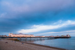 Brighton Pier Stock Photography