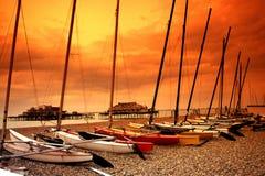Brighton, Regno Unito    Fotografia Stock