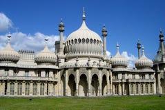 Brighton Royal Pavilion. Royal Pavilion at Brighton Stock Images
