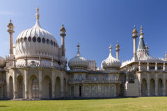Brighton Royal Pavilion Royalty Free Stock Images