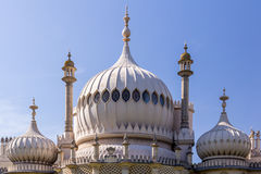 Brighton Royal Pavilion Stock Photos