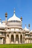 Brighton Royal Pavilion immagine stock libera da diritti