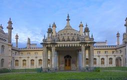 Brighton Royal-Pavilion Fotos de Stock Royalty Free