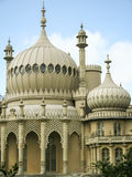 Brighton royal pavilion sussex uk Stock Photos