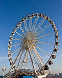 Big Wheel Royalty Free Stock Images