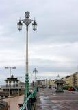 Brighton Seafront immagini stock libere da diritti