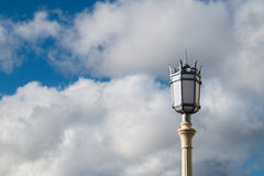 Brighton Seafront Lamp Imagens de Stock Royalty Free