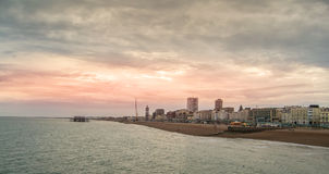 Brighton Royalty Free Stock Image