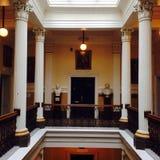 Brighton stadshus Royaltyfria Foton
