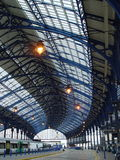 Brighton station Royalty Free Stock Photography
