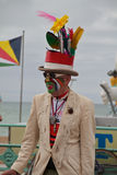 Brighton-Stolz 2010 Lizenzfreies Stockfoto