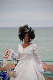 Brighton-Stolz 2010 Stockfotos