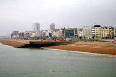 Brighton, Sussex, UK. Stock Image