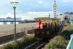 Brighton Volk's railway Stock Photography