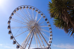 Brighton Wheel Stock Image