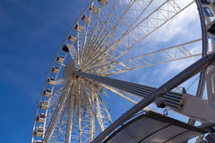 Brighton Wheel Stock Photo