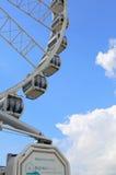 Brighton Wheel Royalty-vrije Stock Fotografie