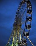 Brighton Wheel da excelência Imagens de Stock Royalty Free