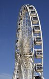 Brighton Wheel. Sussex. England Royalty Free Stock Photography