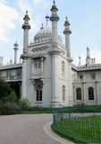 Brightons regency pavilion Stock Photo