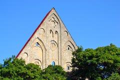 Brigitta convent Stock Images