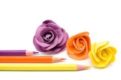 brigtfärger Royaltyfria Bilder