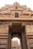 Brihadeeswarar Big Temple royalty free stock photography