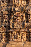 Brihadishwarar Temple, Thanjavur Stock Images