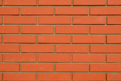 Briks wall background Royalty Free Stock Images