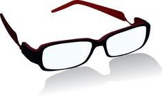 Bril Vector Illustratie