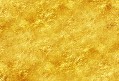 Brilho da textura do ouro Imagem de Stock Royalty Free