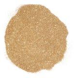 Brilho dourado imagem de stock royalty free