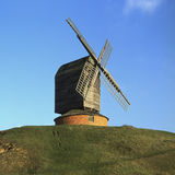 Brill Windmill, Buckinghamshire, UK Royalty Free Stock Photography