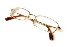 Brillen. Lizenzfreie Stockbilder