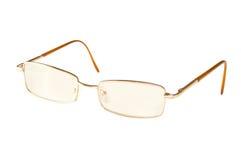Brillen lizenzfreies stockfoto