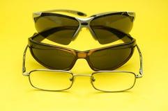 Brillen Stockbilder