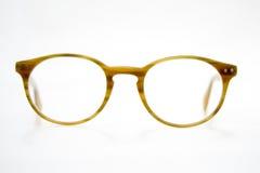 Brillen Stockbild