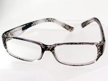 Brillen IV Stockfotos