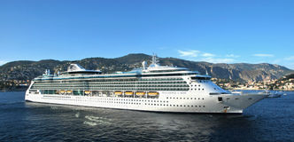 Brilliance of the seas Stock Photos