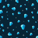 Brilliant background. Vector texture. Brilliant background. Diamond dust texture.Vector illustration eps10 Stock Photos
