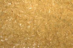 Brilliant Carnauba wax Royalty Free Stock Image