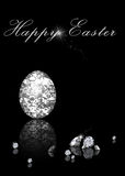 Brilliant Easter Egg Royalty Free Stock Photo