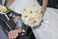 Bridal image, splendid and elegant very nice wedding. Brilliant graceful,splendid and elegant very nice wedding Royalty Free Stock Image