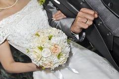 Bridal image, splendid and elegant very nice wedding. Brilliant graceful,splendid and elegant very nice wedding Stock Image