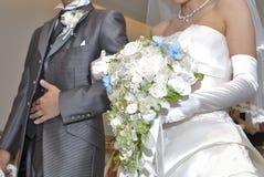 Bridal image, splendid and elegant very nice wedding. Brilliant graceful,splendid and elegant very nice wedding Royalty Free Stock Images