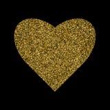 Brilliant stars. A glittering image. Flirty confetti - Vektorgrafik. eps 10 stock images
