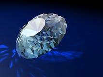 Brilliants diamonds Royalty Free Stock Photography