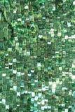 Brillo verde Fotografía de archivo libre de regalías