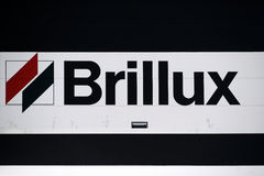 Brillux färger Fotografering för Bildbyråer