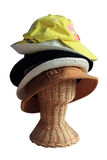 Brimmed hat Royalty Free Stock Photo
